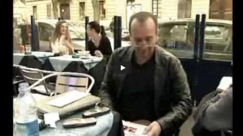 НТВ «Профессия репортер» — лучший фильм о Листермане