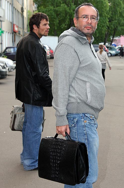 Фото: Шерстеникин Вадим